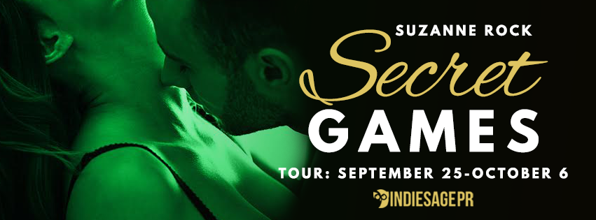 Secret Games Tour Banner