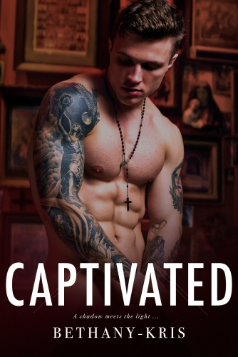 CAPTIVATED Cover