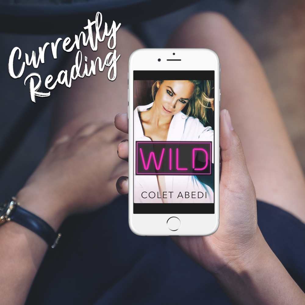 Wild-CurrentlyReading